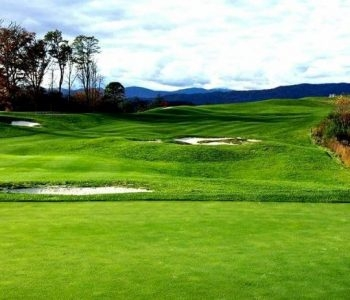 First Tee Mountain Golf