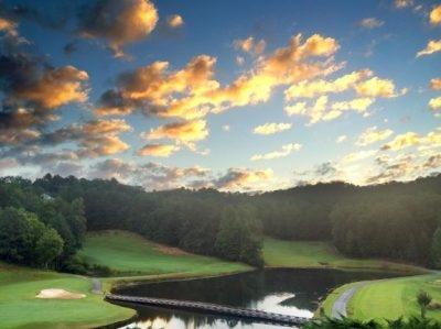 Innsbruck Resort & Golf Club