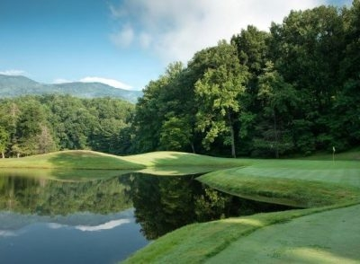 Mount Mitchell Golf Club