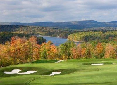 Wisp Golf and Ski Resort