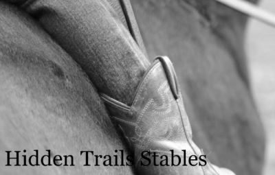 Hidden Trails Stables