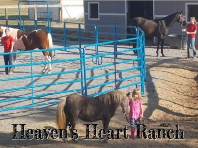 Heaven's Heart Ranch