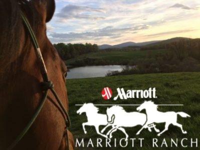 Marriott Ranch Trail Rides