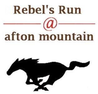 Rebel's Run at Afton Mountain