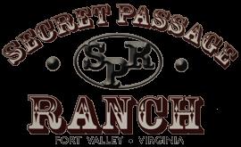 Secret Passage Ranch