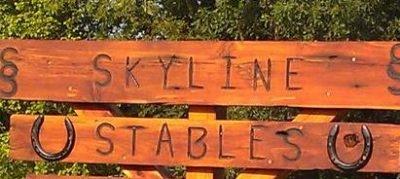 Skyline Stables