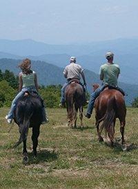 Randall Glen Resort Gem Mine & Trail Rides