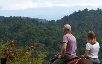 Smoky Mountain Trail Rides