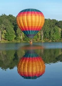 Asheville Hot Air Balloons Photos