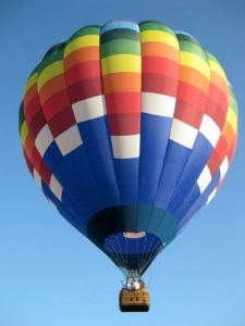 AE Balloon Flights