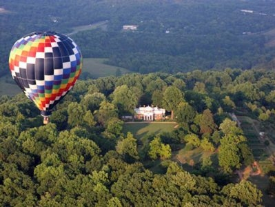 Blue Ridge Balloon Company