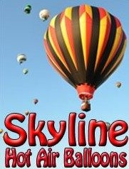 Skyline Hot Air Balloons