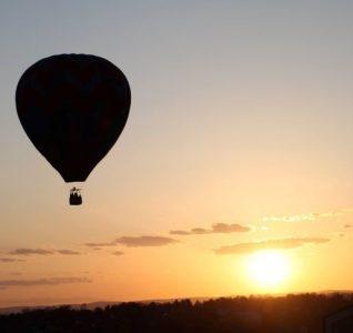 Valley Ballooning
