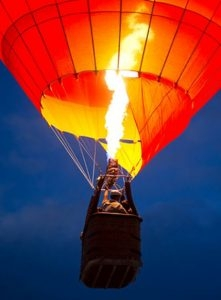 Winchester Hot Air Balloons