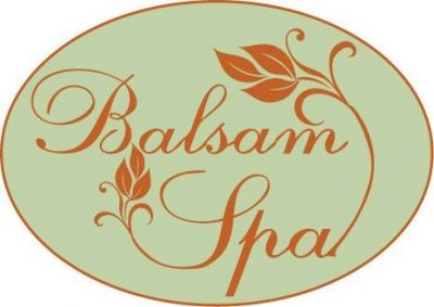 Balsam Spa at the Waynesville Inn
