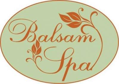 Balsam Spa at the Waynesville Inn