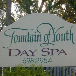 Fountain of Youth Day Spa