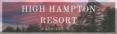 High Hampton Inn and Country Club