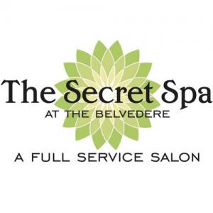 Secret Spa at the Belvedere