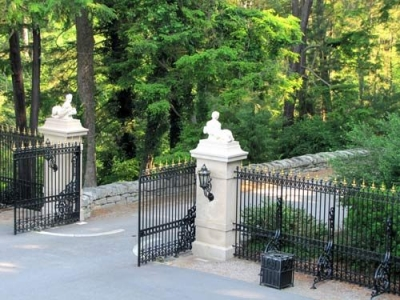 You Must See The Gardens At Biltmore House