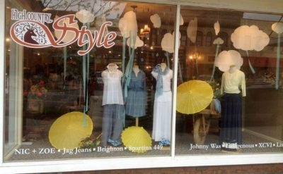 High Country Style Women's Boutique