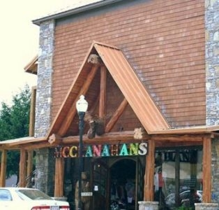 McClanahan's General Store