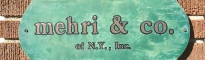 Mehri & Co. of New York