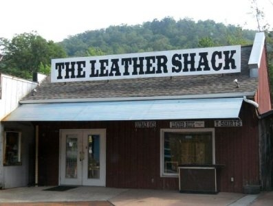 The Leather Shack