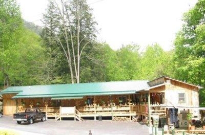 Bearmeat's Indian Den