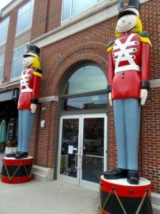 O.P. Taylor's Toy Store Asheville