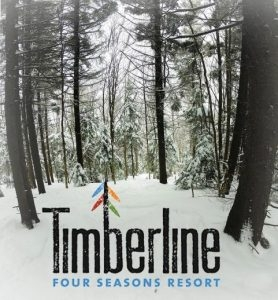 Timberline Four Seasons Resort