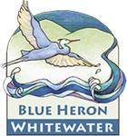 Blue Heron Whitewater