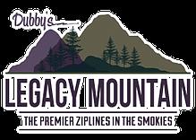 Legacy Mountain Zip Lines