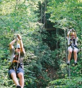 Plumtree Canopy Tours