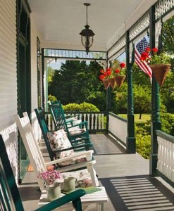 Afton Mountain Bed and Breakfast