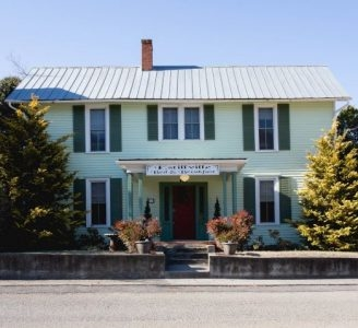 Estillville Bed and Breakfast