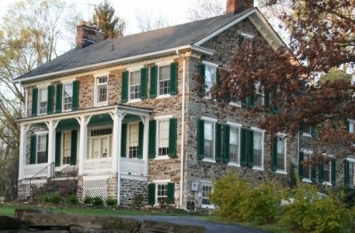 Georges Mill Farm Bed and Breakfast