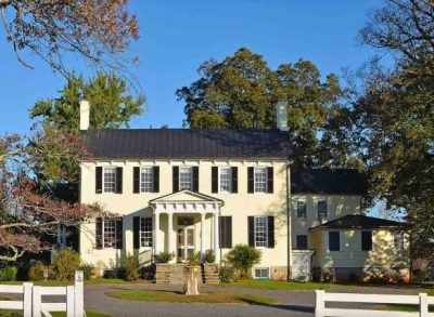 Greenfield Inn Bed and Breakfast