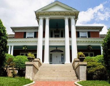 Hill Crest Bed and Breakfast
