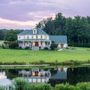 Walden Hall Bed and Breakfast