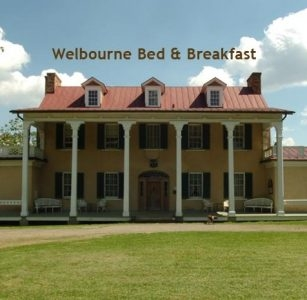 Welbourne Bed and Breakfast