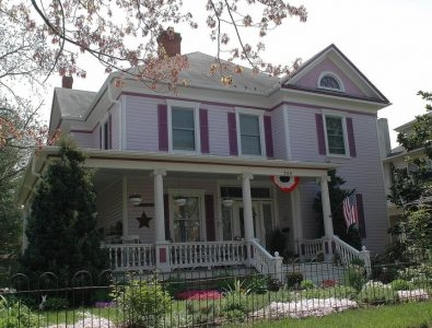 Belle Hearth Bed and Breakfast