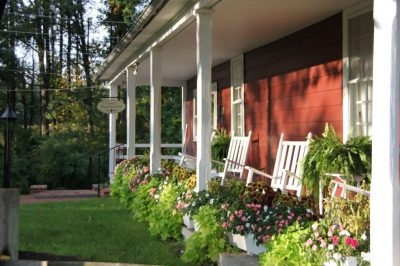 Hickory Bridge Farm Bed and Breakfast