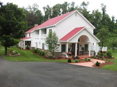 Pleasant View Farm Bed and Breakfast