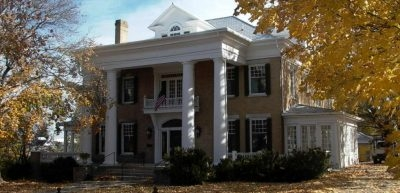 Trinkle Mansion Bed and Breakfast