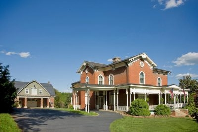 Carriage House Inn Bed and Breakfast