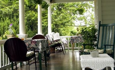 Highlawn Inn Bed and Breakfast