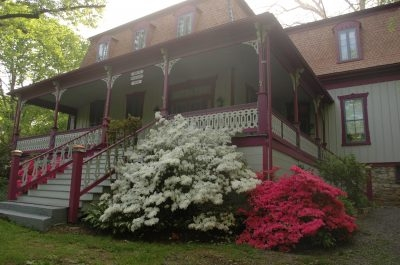 Manor Inn Bed and Breakfast