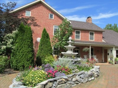 Stoney Creek Farm Bed and Breakfast