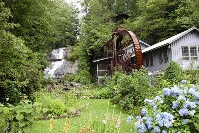 Sylvan Falls Mill Bed and Breakfast